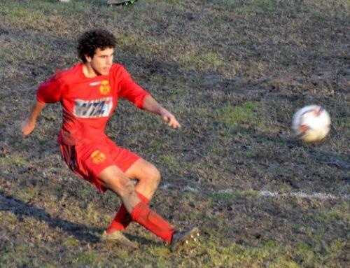 Centonze, Costantini, Ferri preselezionati per la Juniores Cup 2017