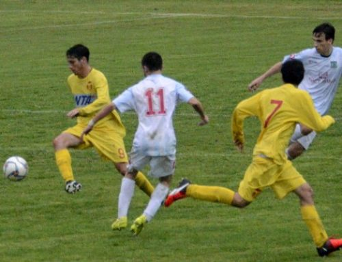 Montemaggi-gol: e la Juniores del Ravenna sbarca alla seconda fase dei playoff