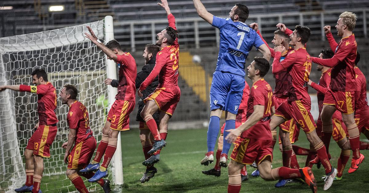 Lega Pro Calendario Girone B.Calendario Girone B 2019 20 Ravenna Fc 1913