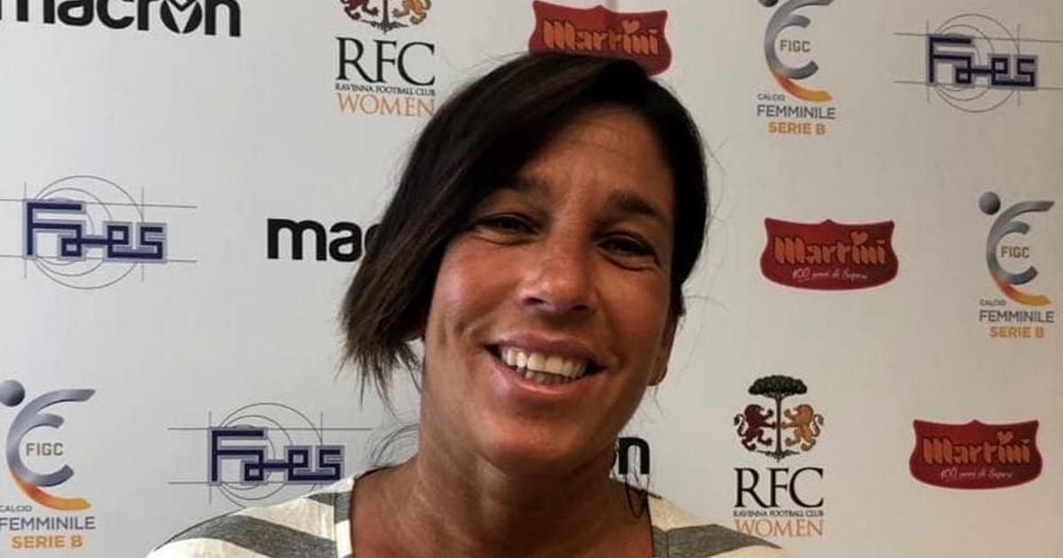 Ravenna Women Alessandra Ghirardelli alla guida del settore giovanile