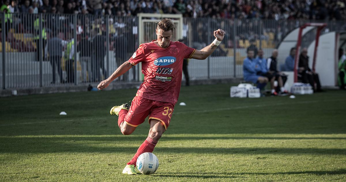 Modena – Ravenna FC anticipata alle 15