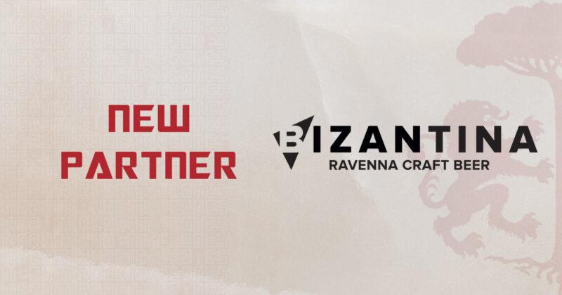 NEW PARTNER BIZANTINA
