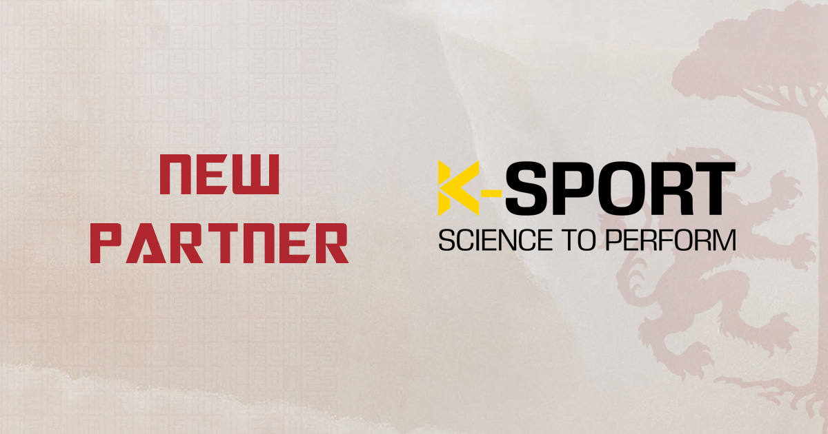K-Sport diventa technical partner del Ravenna FC